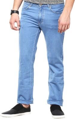 Lee Marc Regular Fit Men's Blue Jeans