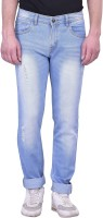 Thinline Jeans (Men's) - Thinline Regular Men's Blue Jeans