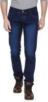 Jainish Jeans (Men's) - Jainish Slim Men's Blue Jeans