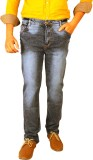 Allen Martin Slim Men's Grey Jeans