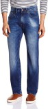 Pepe Slim Men's Blue Jeans