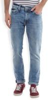 Locomotive Jeans (Men's) - Locomotive Slim Men's Dark Blue Jeans
