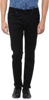 Mufti Jeans (Men's) - Mufti Regular Men's Black Jeans