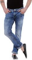 Lawman Jeans (Men's) - LAWMAN Pg3 Slim Men's Blue Jeans