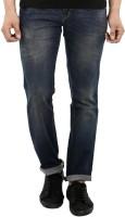 Lamode Jeans (Men's) - LaMode Regular Men's Blue Jeans