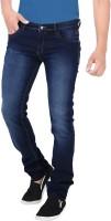 Hasasi Denim Jeans (Men's) - Hasasi Denim Slim Men's Blue Jeans