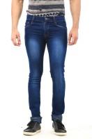 Ave Jeans (Men's) - Ave Slim Men's Dark Blue Jeans