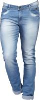 Nostrum Jeans Slim Men's Light Blue Jeans