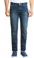 Par Excellence Jeans (Men's) - Par Excellence Slim Men's Dark Blue Jeans