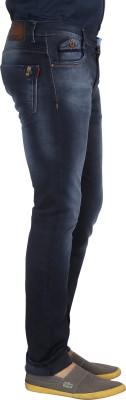 Nostrum Jeans Slim Fit Men's Dark Blue Jeans