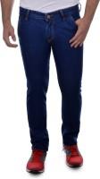 Ben Martin Jeans (Men's) - Ben Martin Slim Men's Dark Blue Jeans
