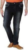 Prankster Jeans (Men's) - Prankster Slim Men's Black Jeans