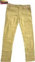 Immense Jeans (Men's) - Immense Regular Men's Yellow Jeans