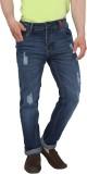 Again Vintage Slim Men's Dark Blue Jeans