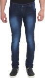 Jevaraz Slim Men's Blue Jeans
