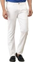 G20 Jeans (Men's) - G20 Slim Men's White Jeans