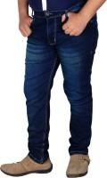 L,zard Jeans (Men's) - L,Zard Regular Men's Blue Jeans