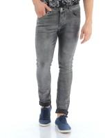Selected Jeans (Men's) - Selected Skinny Men's Grey Jeans