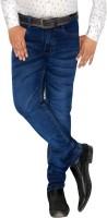L,zard Jeans (Men's) - L,Zard Regular Men's Light Blue Jeans