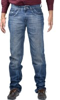 Indigen Jeans (Men's) - Indigen Regular Men's Blue Jeans
