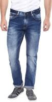 Spykar Men's Wear - Spykar Slim Men's Blue Jeans