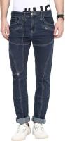 Chlorophile Jeans (Men's) - Chlorophile Skinny Men's Blue Jeans
