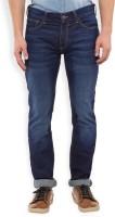 Highlander Jeans (Men's) - Highlander Slim Men's Dark Blue Jeans