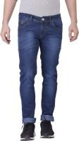 Denzor Jeans (Men's) - Denzor Slim Men's Dark Blue Jeans