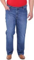 John Pride Jeans (Men's) - John Pride Slim Men's Blue Jeans