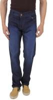 Ukblue Jeans (Men's) - UKBlue Slim Men's Blue Jeans