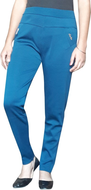 Icable Mid Waist Jegging