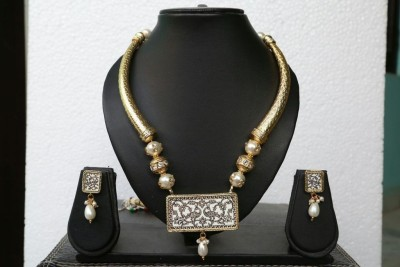 Shree Shyam Handicraft Stone Jewel Set