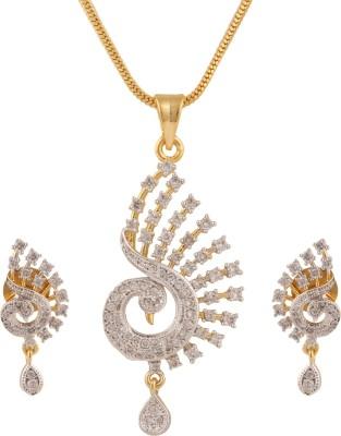 Swasti Jewels Metal Jewel Set