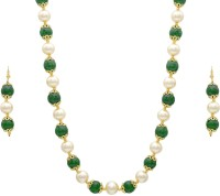 Prisha Collections Alloy Jewel Set(Multicolor) best price on Flipkart @ Rs. 999