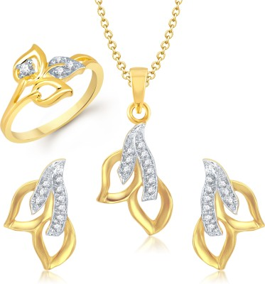 VK Jewels Alloy Jewel Set