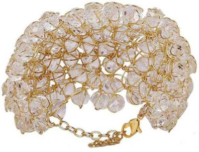 Penny jewels Alloy Beads Bracelet