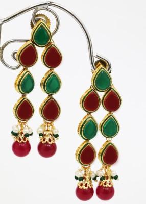 yash creations Alloy Jewel Set