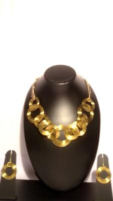 Trendz Mart Global Alloy Jewel Set