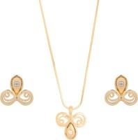Shining Jewel Jewellery Sets