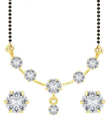 Farid Enterprises Alloy Jewel Set(Multicolor) at flipkart