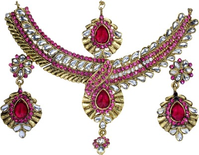 Krazzy Collection Alloy Jewel Set