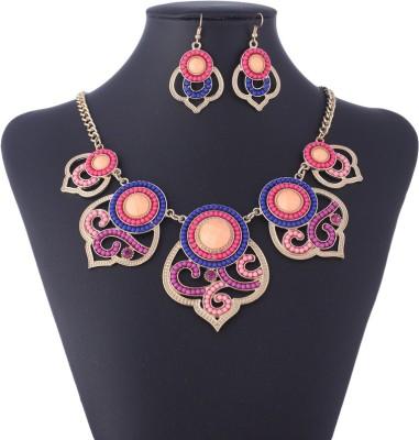 Johri Store Alloy Jewel Set