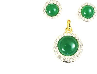 Jiya Fashion Pretties Metal Jewel Set