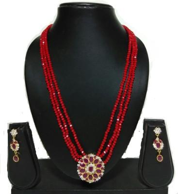 More & More Crystal Jewel Set