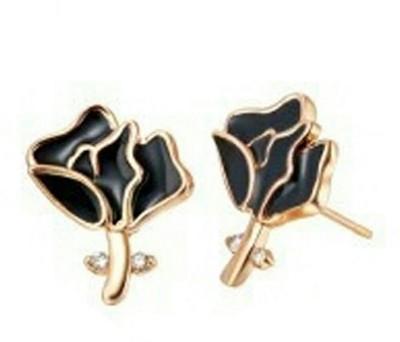 University Trendz Valentine Special UNIV_E032 Alloy Stud Earring