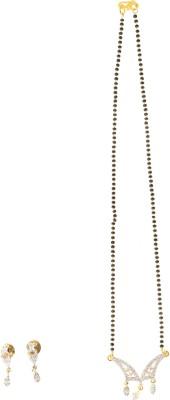 Mezzotek Copper Jewel Set