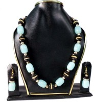 Alekip Plastic Jewel Set