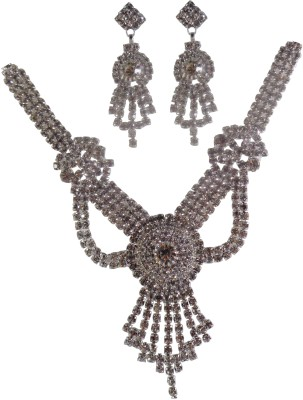 Vikash Enterprises Metal Jewel Set