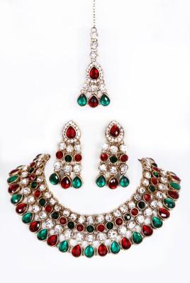 Grace Jewels Alloy Jewel Set