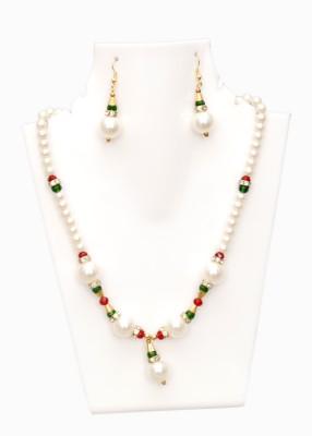 Kimayaa Acrylic Jewel Set